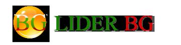 LiderBG Logo