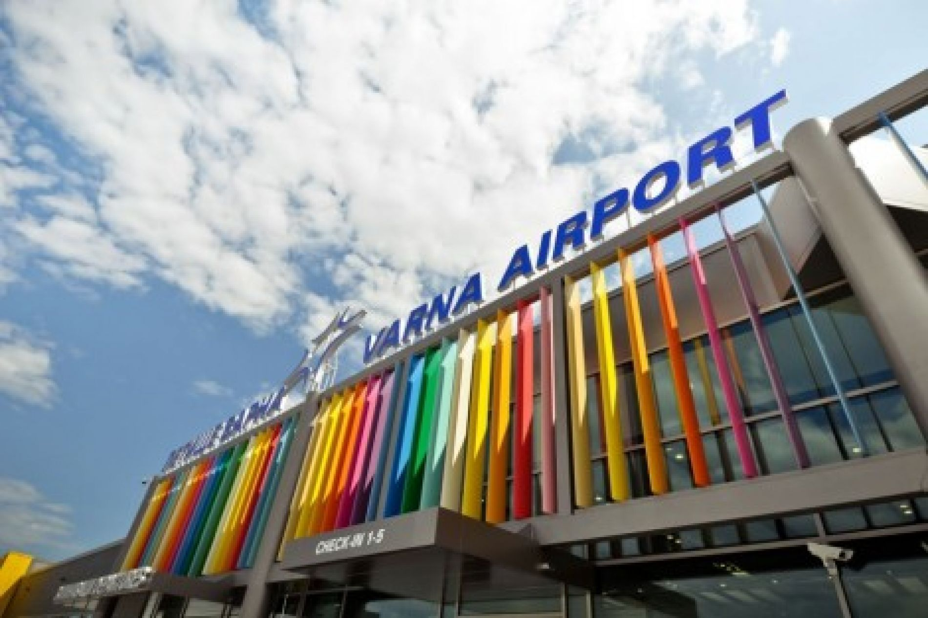 587 passengers from Israel landed in Varna in a week