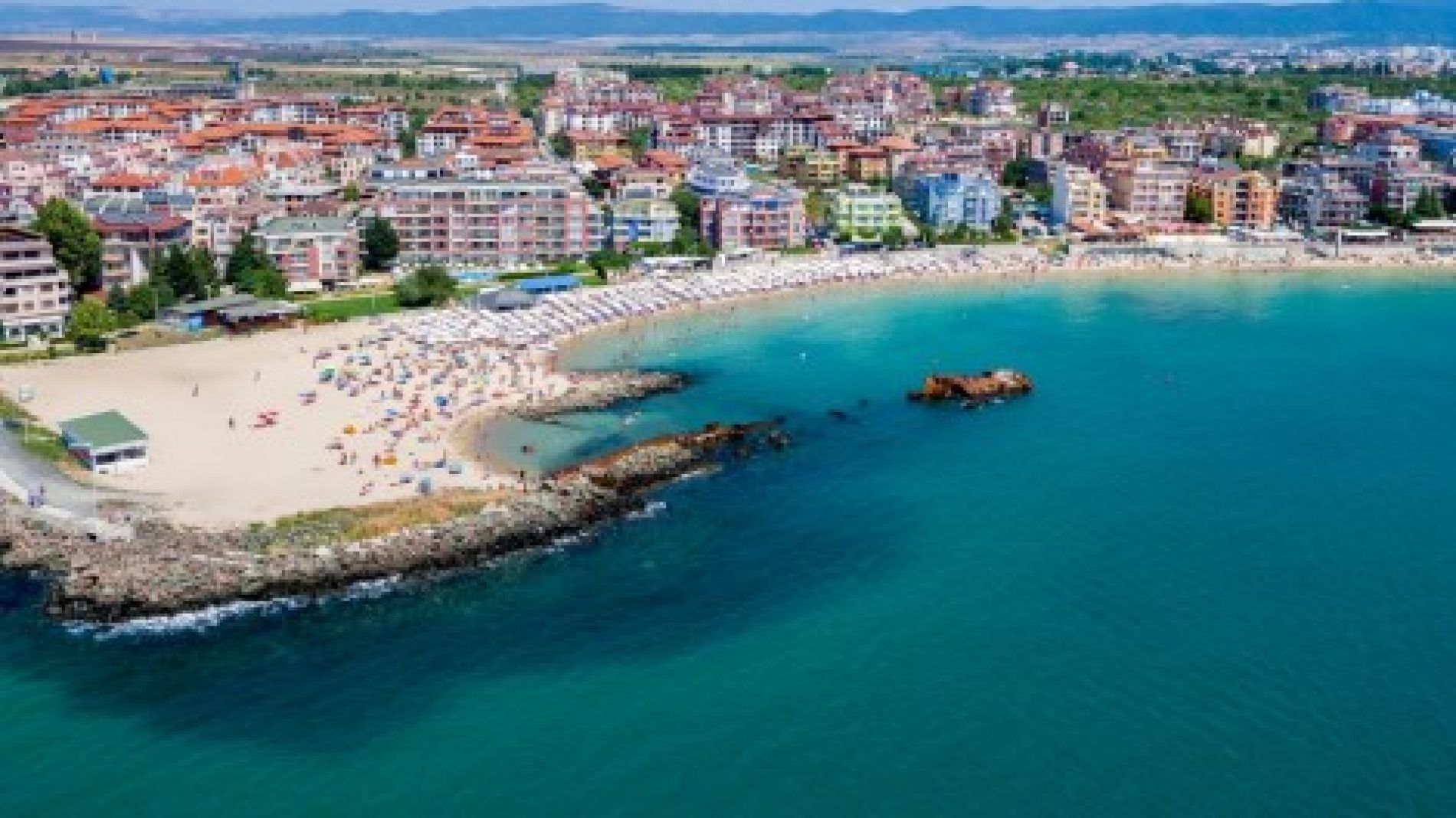 Numerous closed sites on the Black Sea coast, Russians are selling their homes en masse