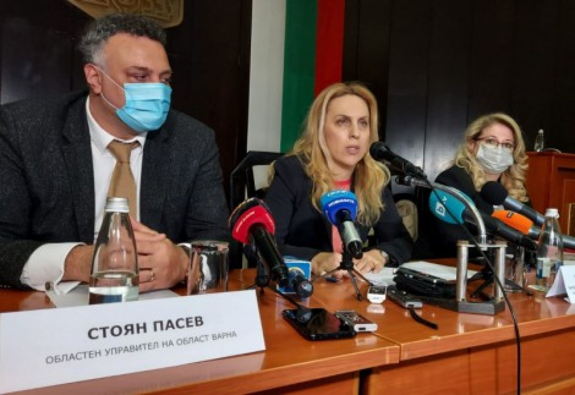 There are three options for facilitating the entry of foreign tourists to Bulgaria
