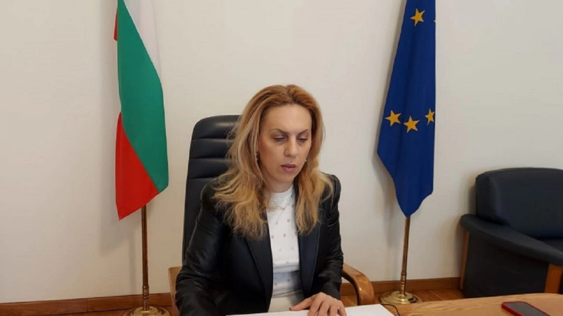 Nikolova revealed the conditions under which foreign tourists will spend their holidays in Bulgaria