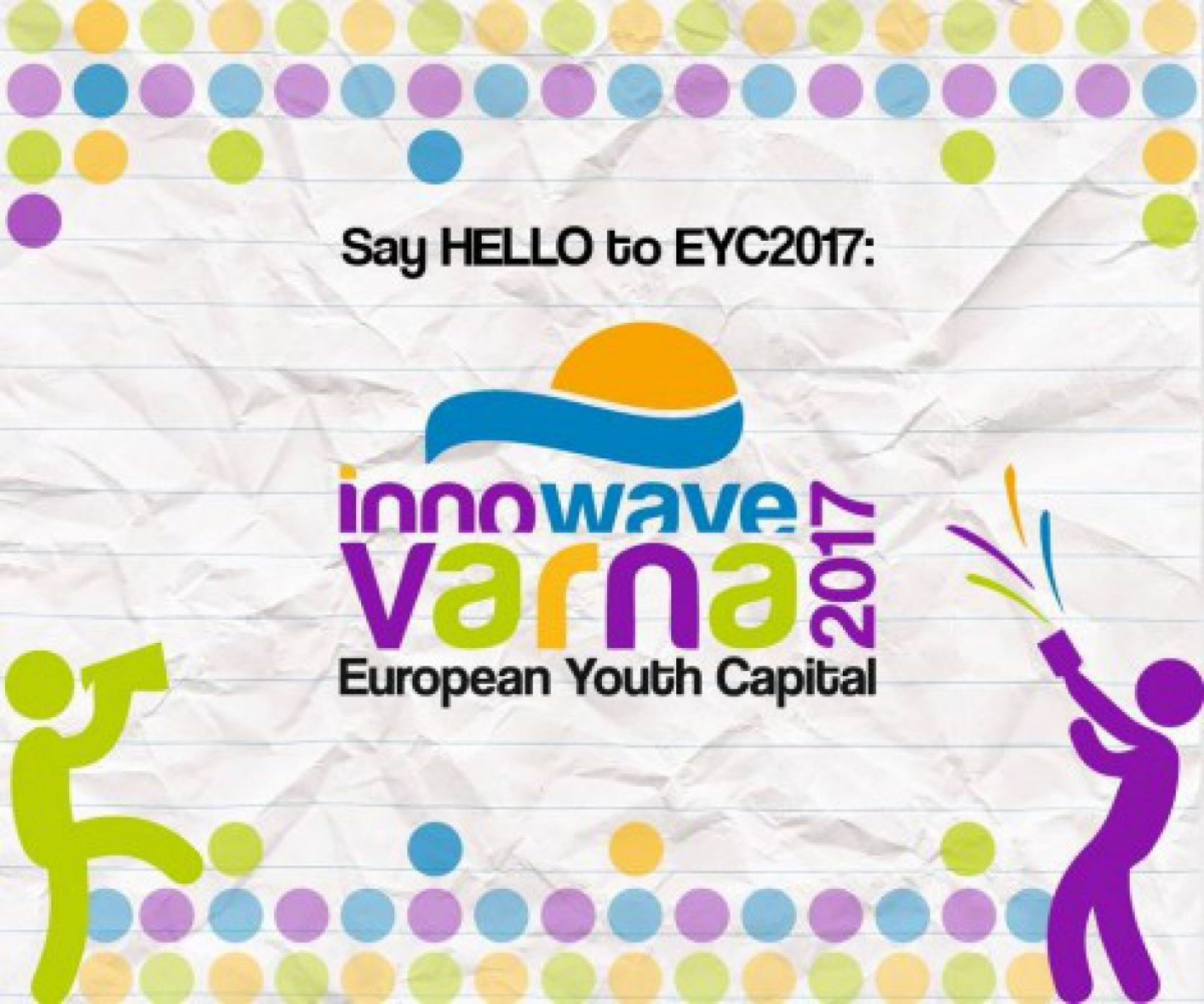 Varna will be the European Youth Capital in 2017