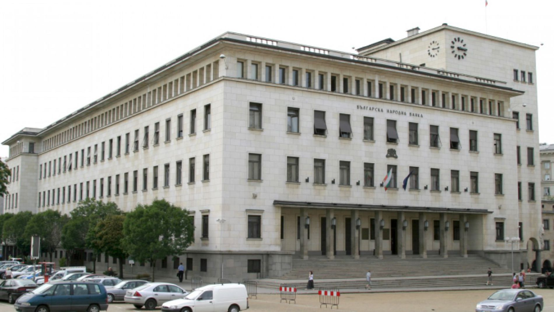 Stability of Bulgarian banks confirmed by ECB audit