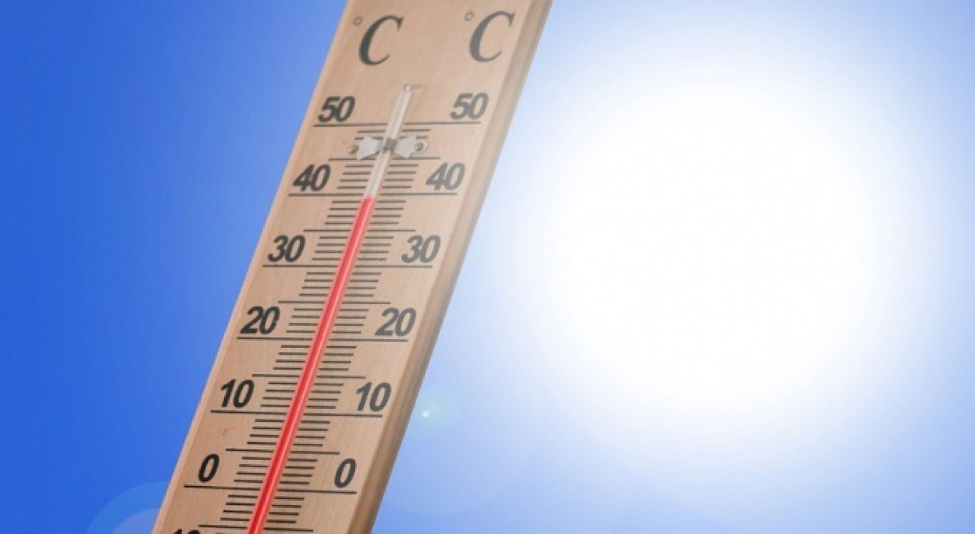 Yellow code announced due to high temperatures for 19 regions of Bulgaria