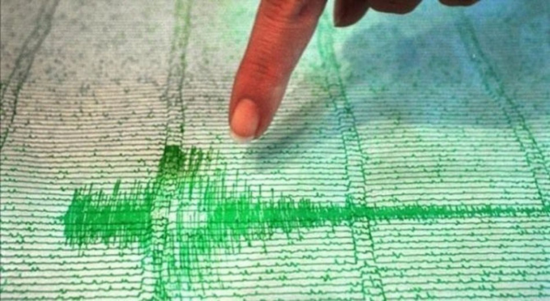 Weak earthquake near Burgas