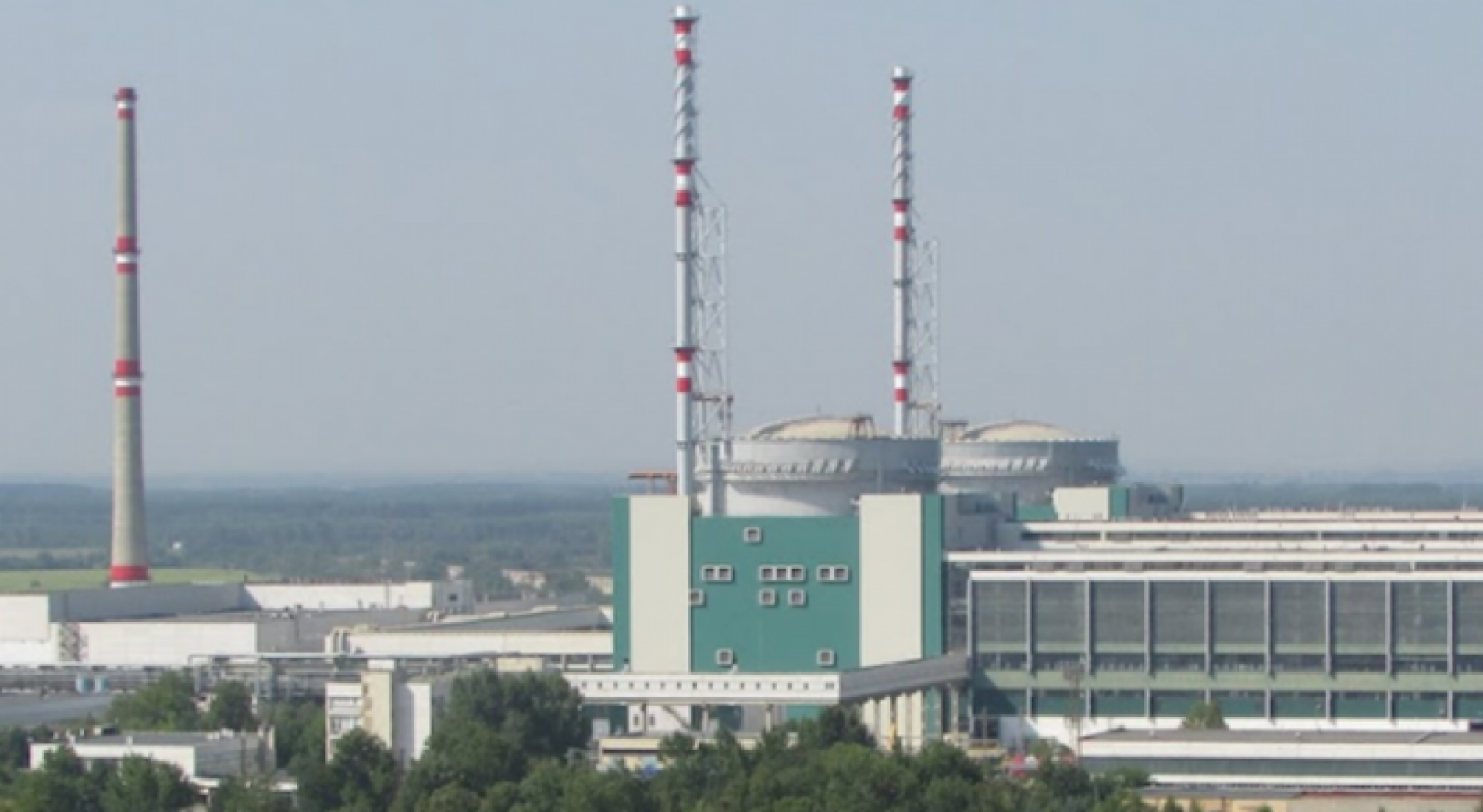 Unit of the 6th Kozloduy NPP is connected in parallel with the country's energy system