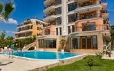 Apartments in Bulgaria in Saint Vlas in Feniks complex