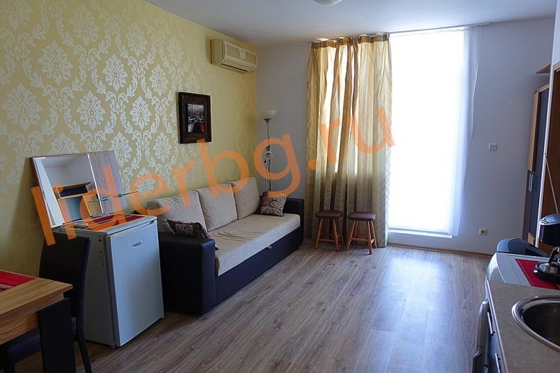 Resale properties on the first line in Ravda Bulgaria