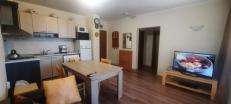 Two-bedroom apartment in Alen Mak Varna Bulgaria