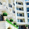 Two-bedroom apartments in Romance Paris complex Saint Vlas Bulgaria