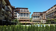 Olympus complex in Saint Vlas Bulgaria