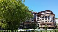 Apartments in the Olympus complex in Saint Vlas in Bulgaria
