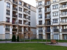Apartments in Bulgaria in Pomorie in the Aivazovsky Park complex