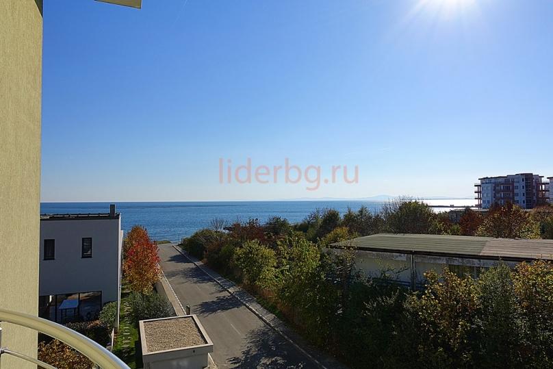 Apartment with sea views in Ravda Bulgaria